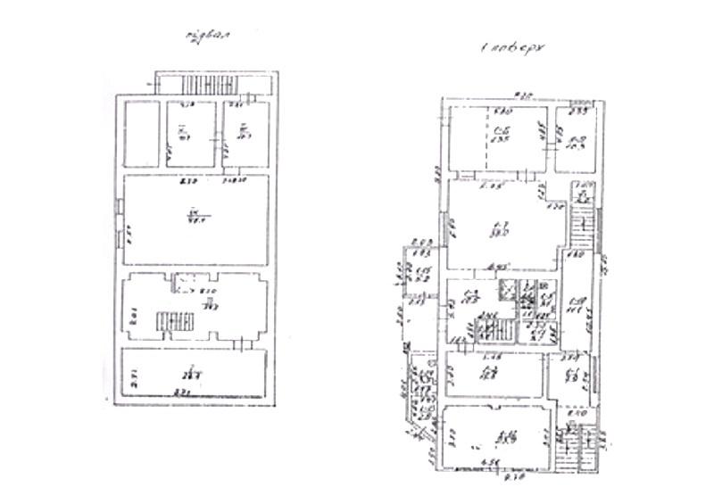 продажа здания номер C-126423 в Приморском районе, фото номер 8